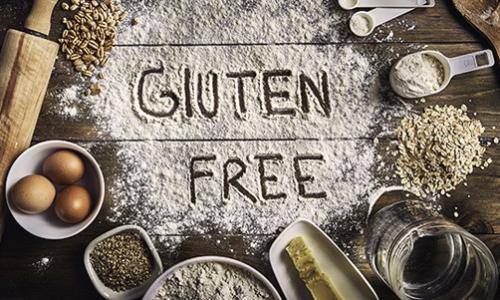 Réduire sa consommation de gluten