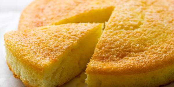 Gâteau au yaourt allégé en sucres